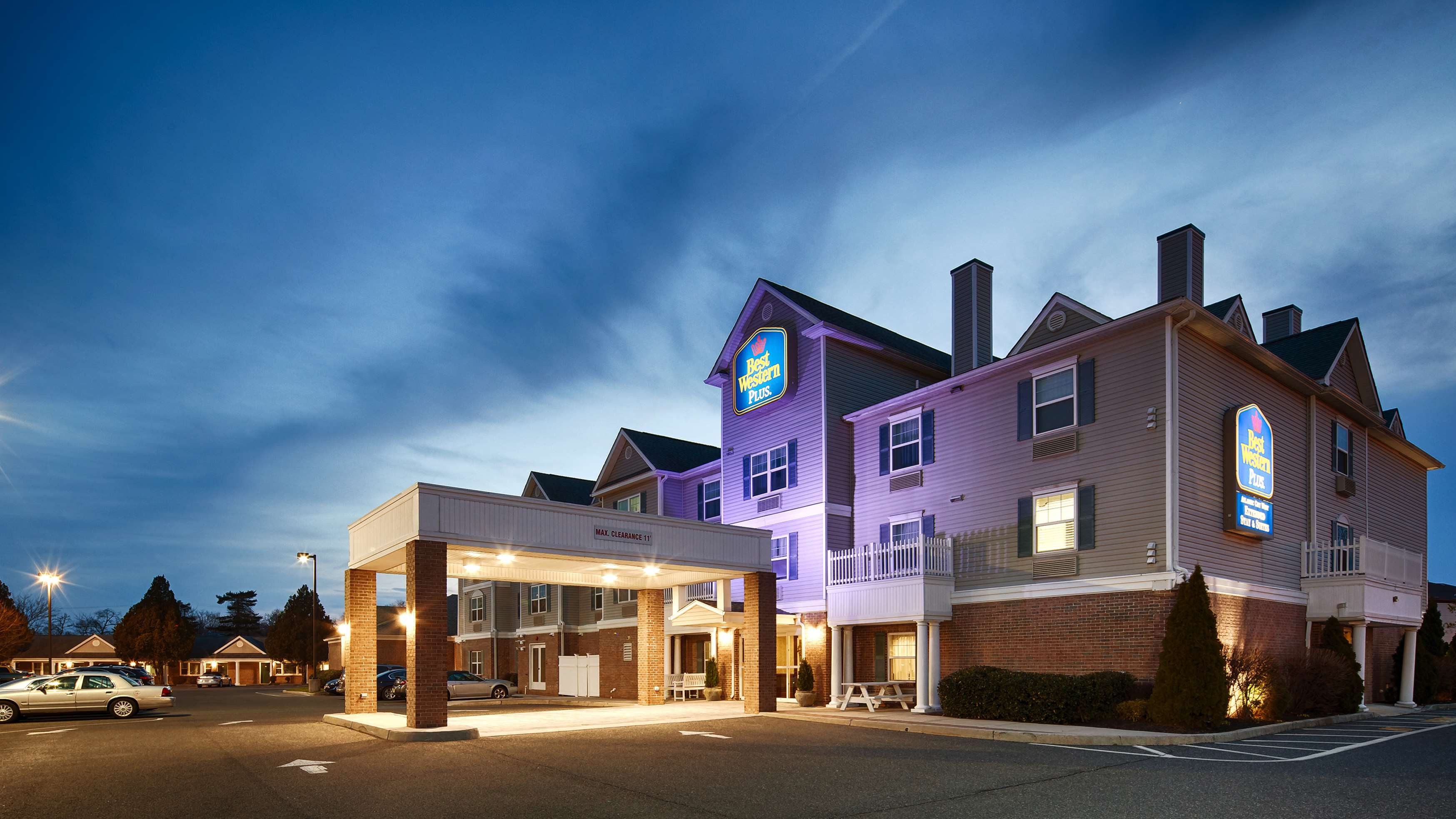 Extended Stay Motels Nj