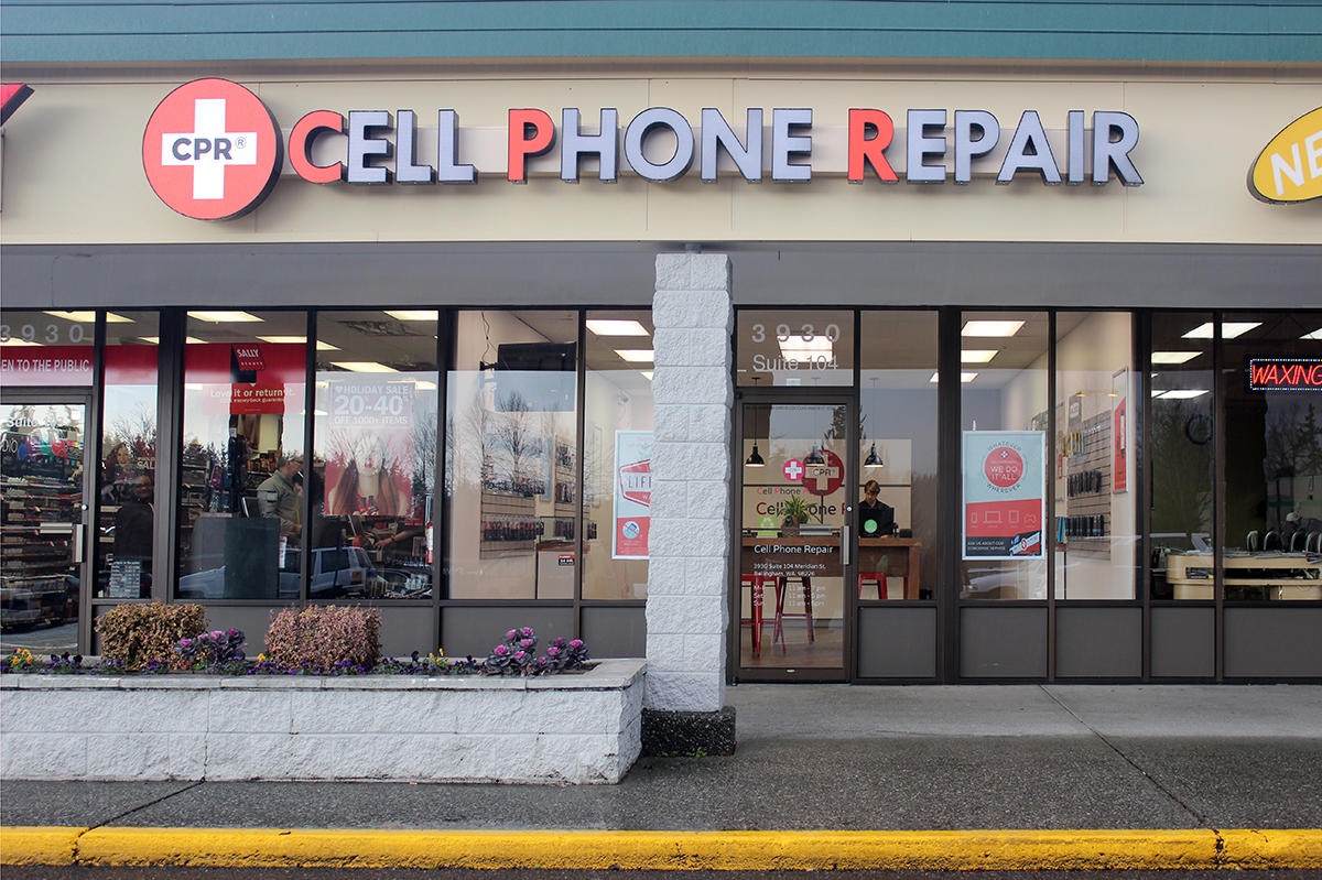 cpr cell phone repair bellingham bellingham washington wa. Black Bedroom Furniture Sets. Home Design Ideas