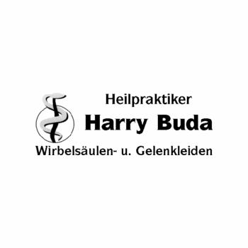 Heilpraktiker Harry Buda