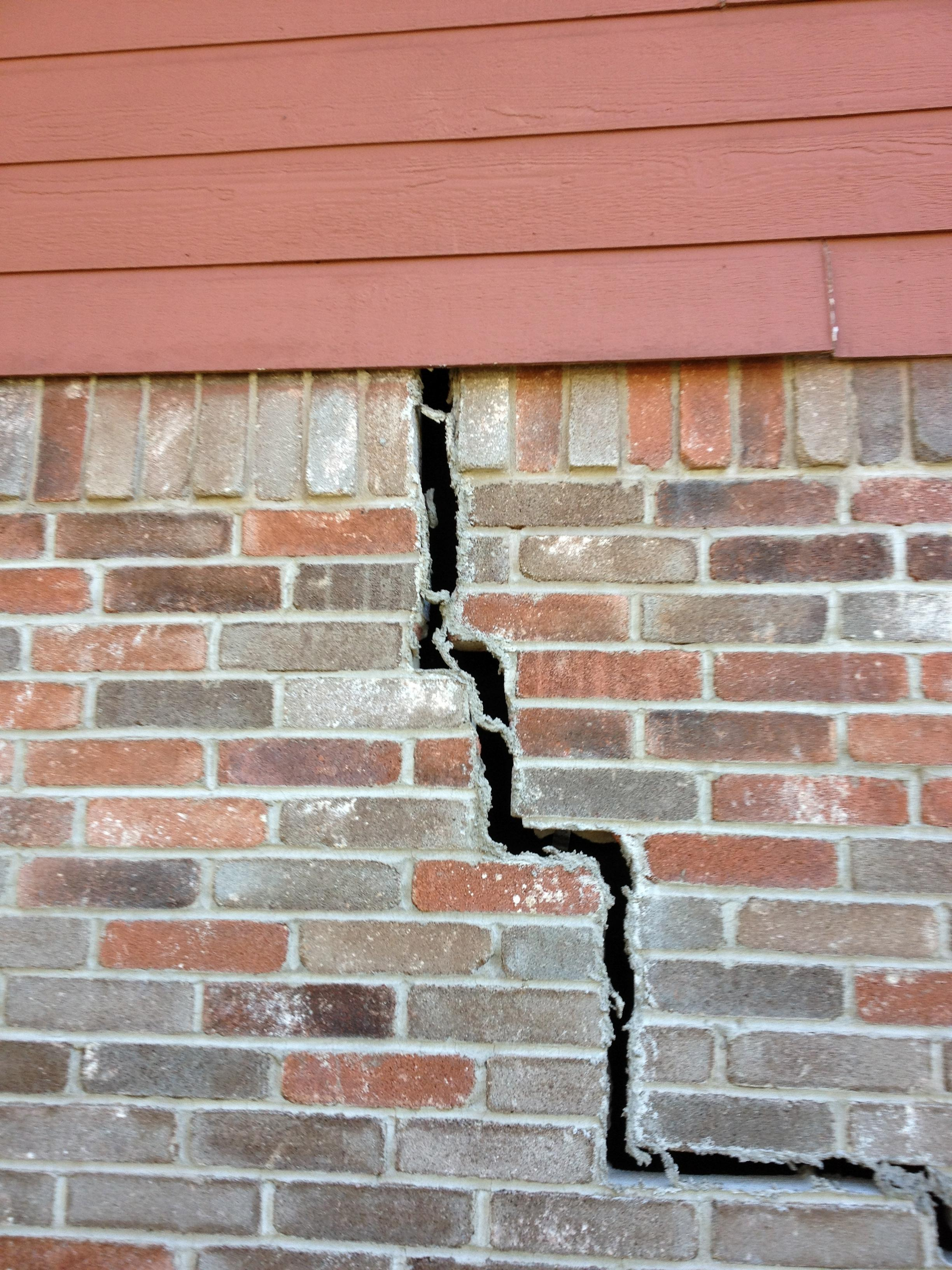 Dalrock Foundation Repair/ Home and Business
