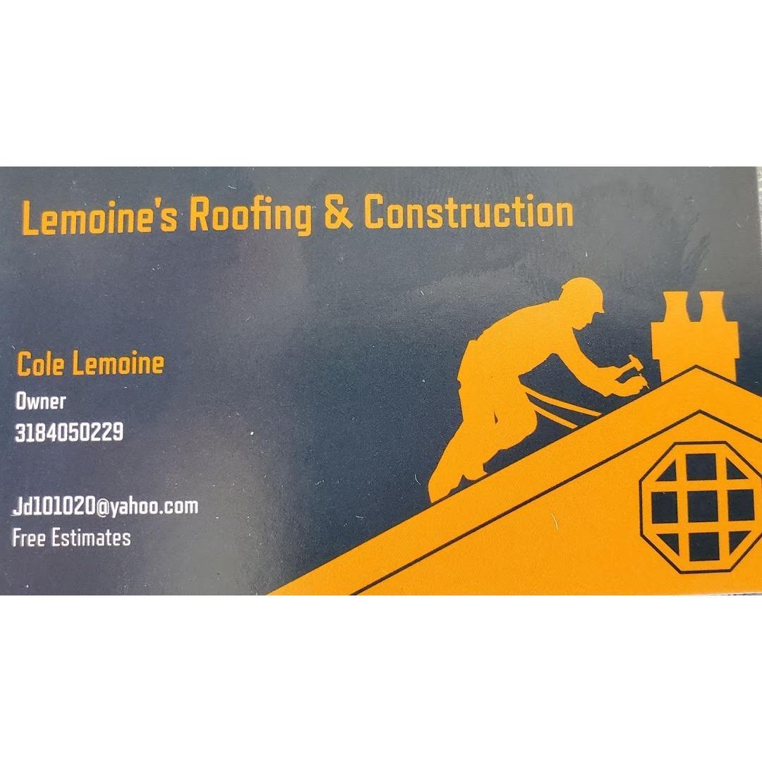 Lemoine's Roofing & Construction - Moreauville, LA 71355 - (318)405-0229   ShowMeLocal.com