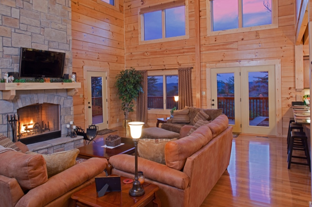 Custom Timber Log Homes image 6