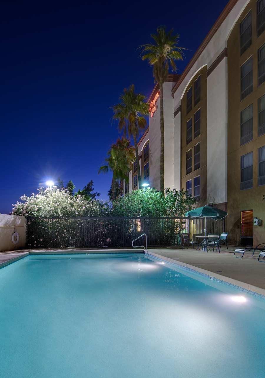 Hotels Near Peoria Az