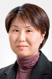 Images Francesca (Mi Yeong) Kim - TD Financial Planner