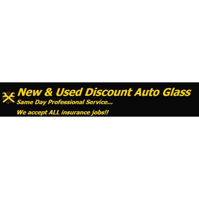 New & Used Window Tinting