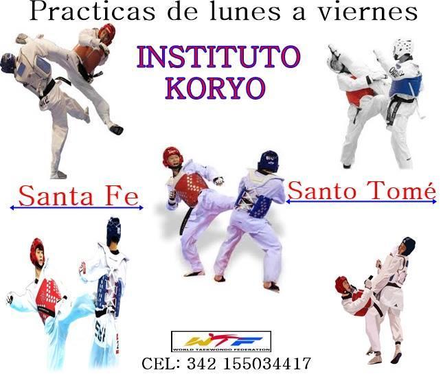 Instituto de Taekwondo Olímpico Koryo