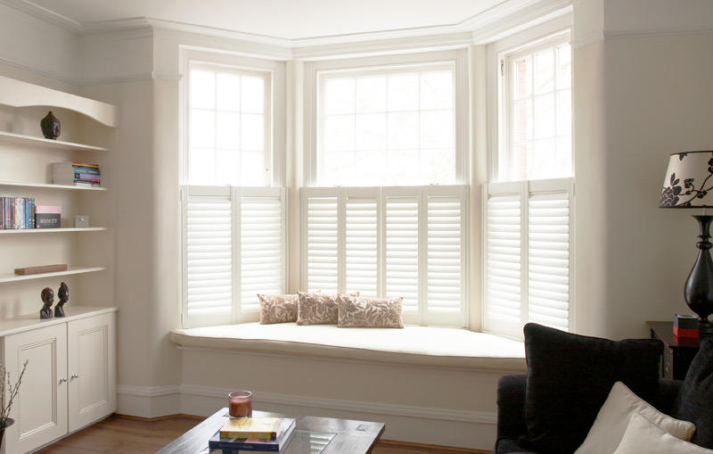 Delmarva Blinds and Shutters