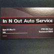 In N Out Auto Service - Hueytown, AL 35023 - (205)277-9948 | ShowMeLocal.com