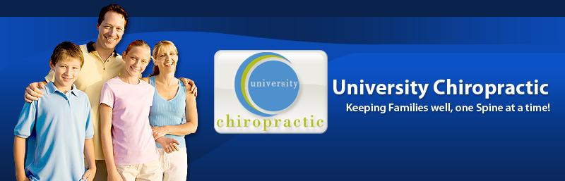 University Chiropractic - Palo Alto, CA