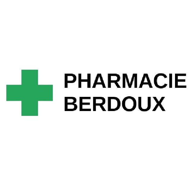 Pharmacie Berdoux