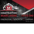 Construction Marc Dube Inc - Levis, QC G6V 5B6 - (418)576-7243 | ShowMeLocal.com