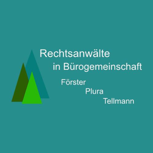 Bild zu Rechtsanwälte Förster, Plura, Tellmann in Oberhausen im Rheinland