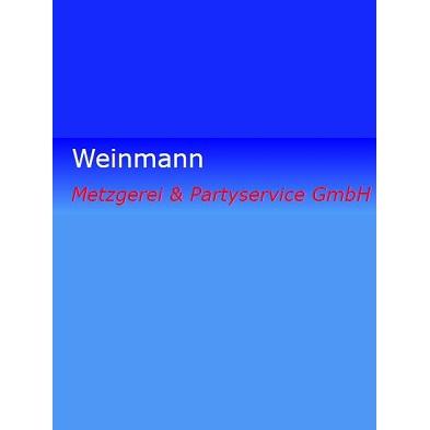 Bild zu Weinmann Metzgerei & Partyservice GmbH in Stuttgart