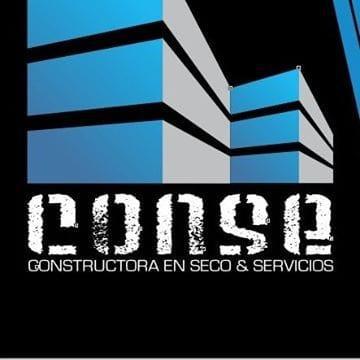 CONSE CONSTRUCTORA EN SECO