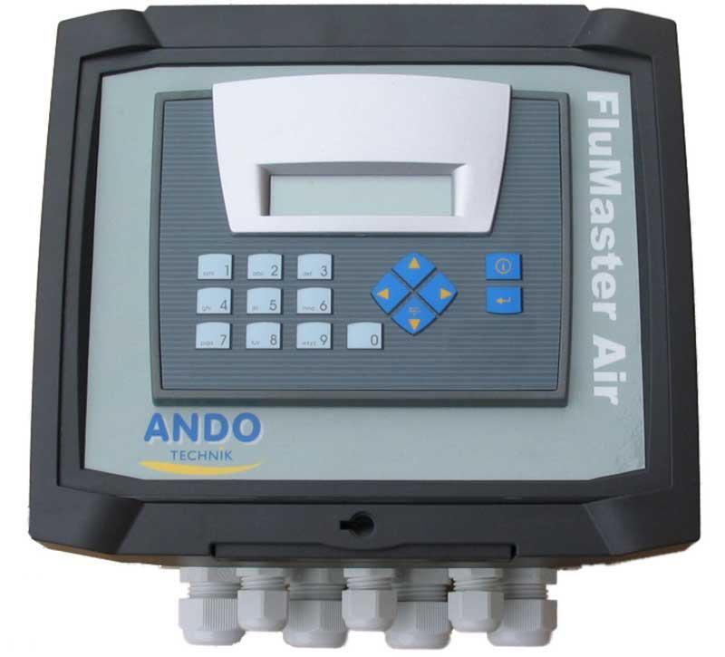 Ando Technik GmbH