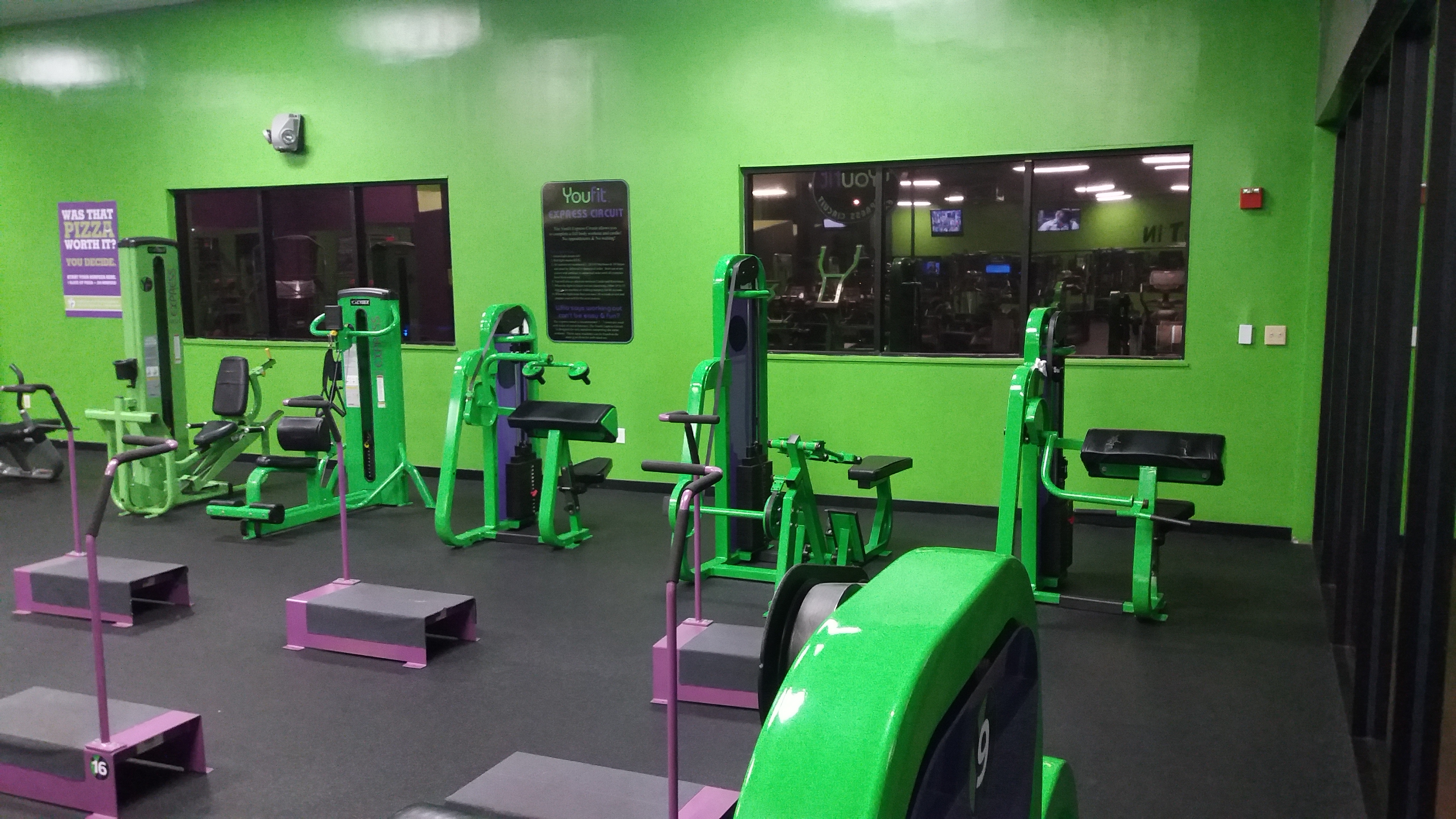 Fitness Clubs In Pompano Beach Florida