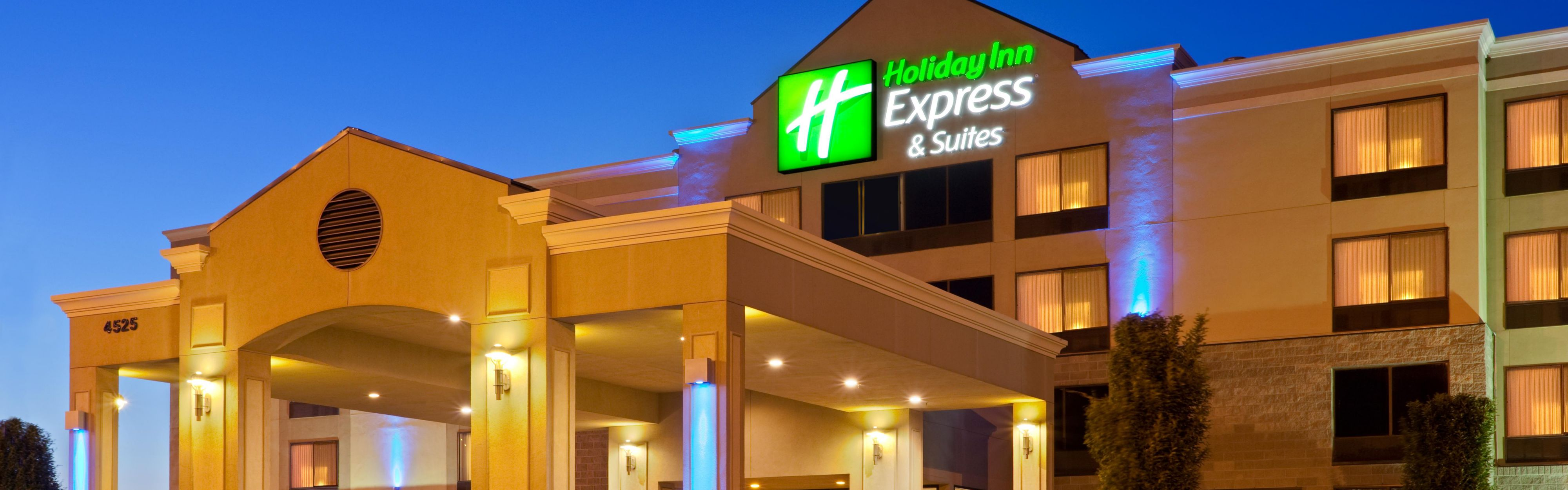 holiday inn express suites pasco tricities pasco washington wa. Black Bedroom Furniture Sets. Home Design Ideas
