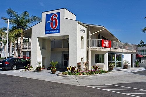 Motel 6 San Diego Hotel Circle - Mission Valley image 4