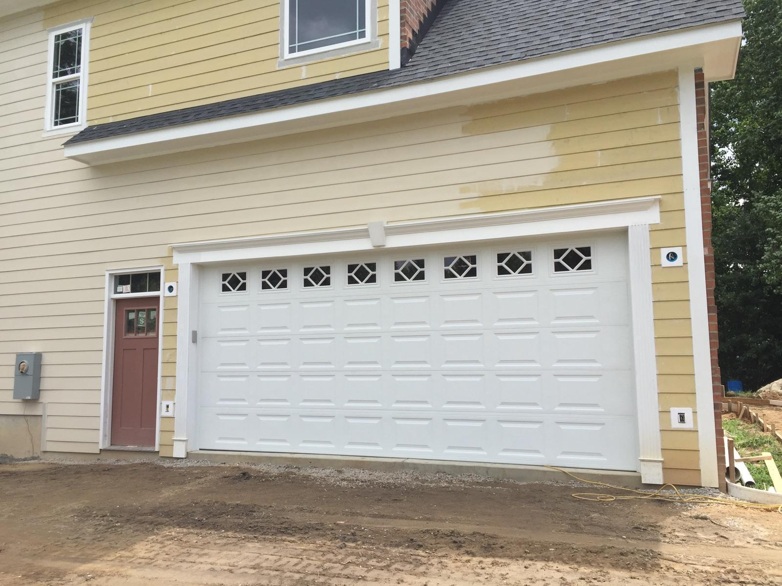 1200 #847047 All American Overhead Garage Door Inc. In Wendell NC 27591  image Overhead Garage Doors Residential Reviews 37131600