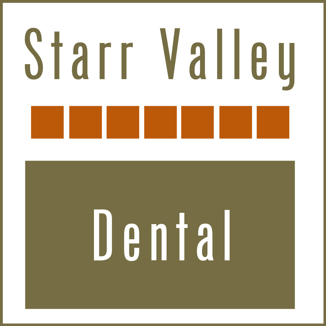 Starr Valley Dental