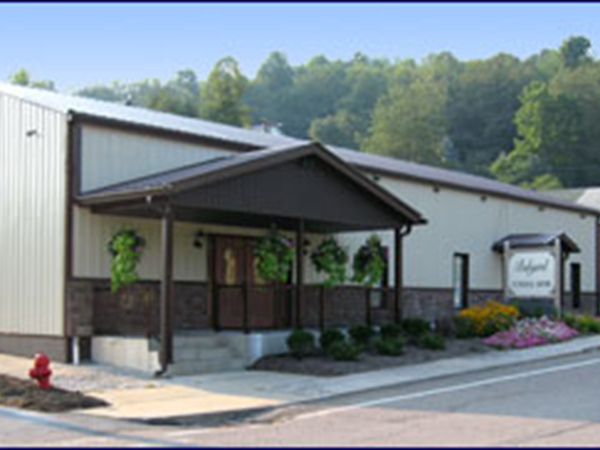 Bolyard Funeral Home and Crematory image 1