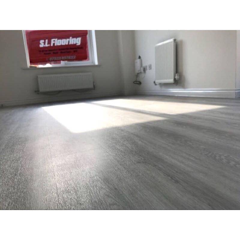 SL Flooring - Tamworth, Staffordshire B77 2LH - 07533 857622 | ShowMeLocal.com