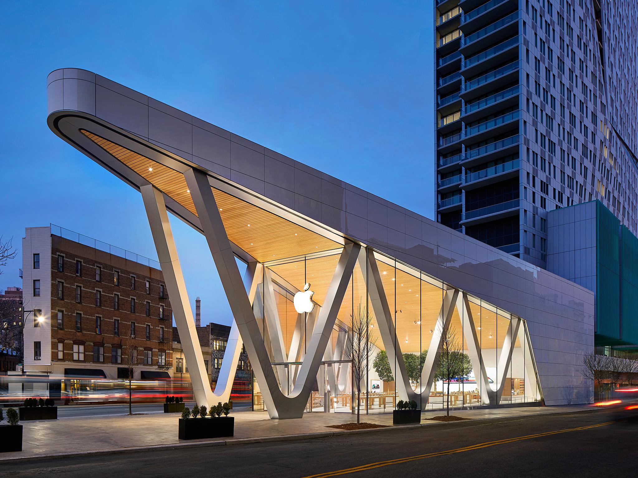 Apple Downtown Brooklyn - Brooklyn, NY 11217-1483 - (718)637-6200   ShowMeLocal.com
