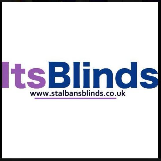 St Albans Blinds Logo