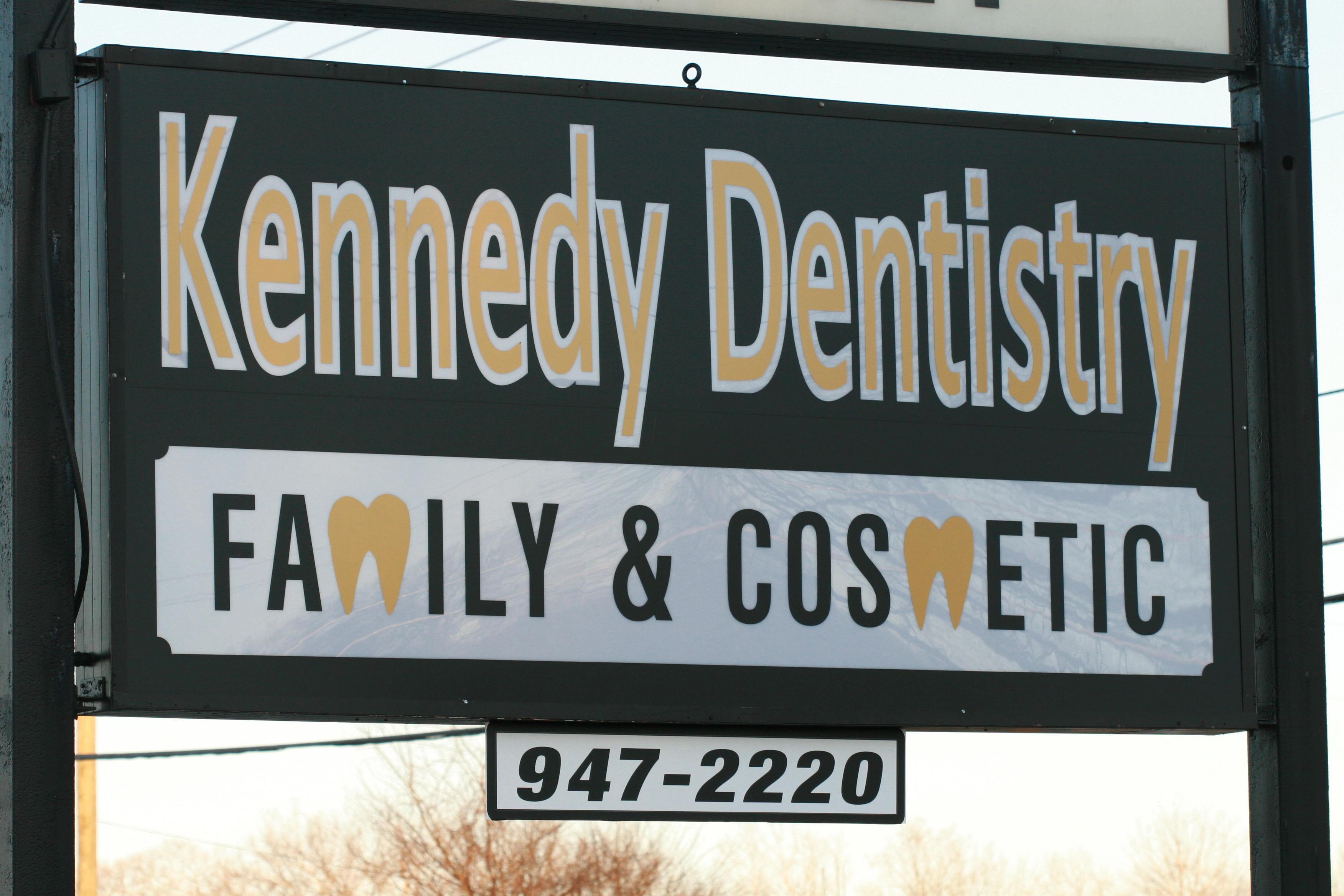 Kennedy Dentistry, P.C.