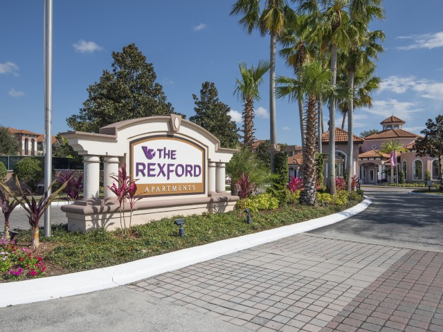 Rexford Apartments Waterford Lakes