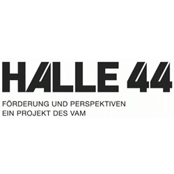 Halle 44 – ein Projekt des VAM