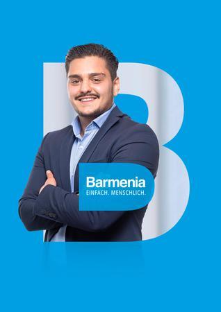 Kundenbild groß 1 Barmenia Versicherung - Feyyaz Sözen