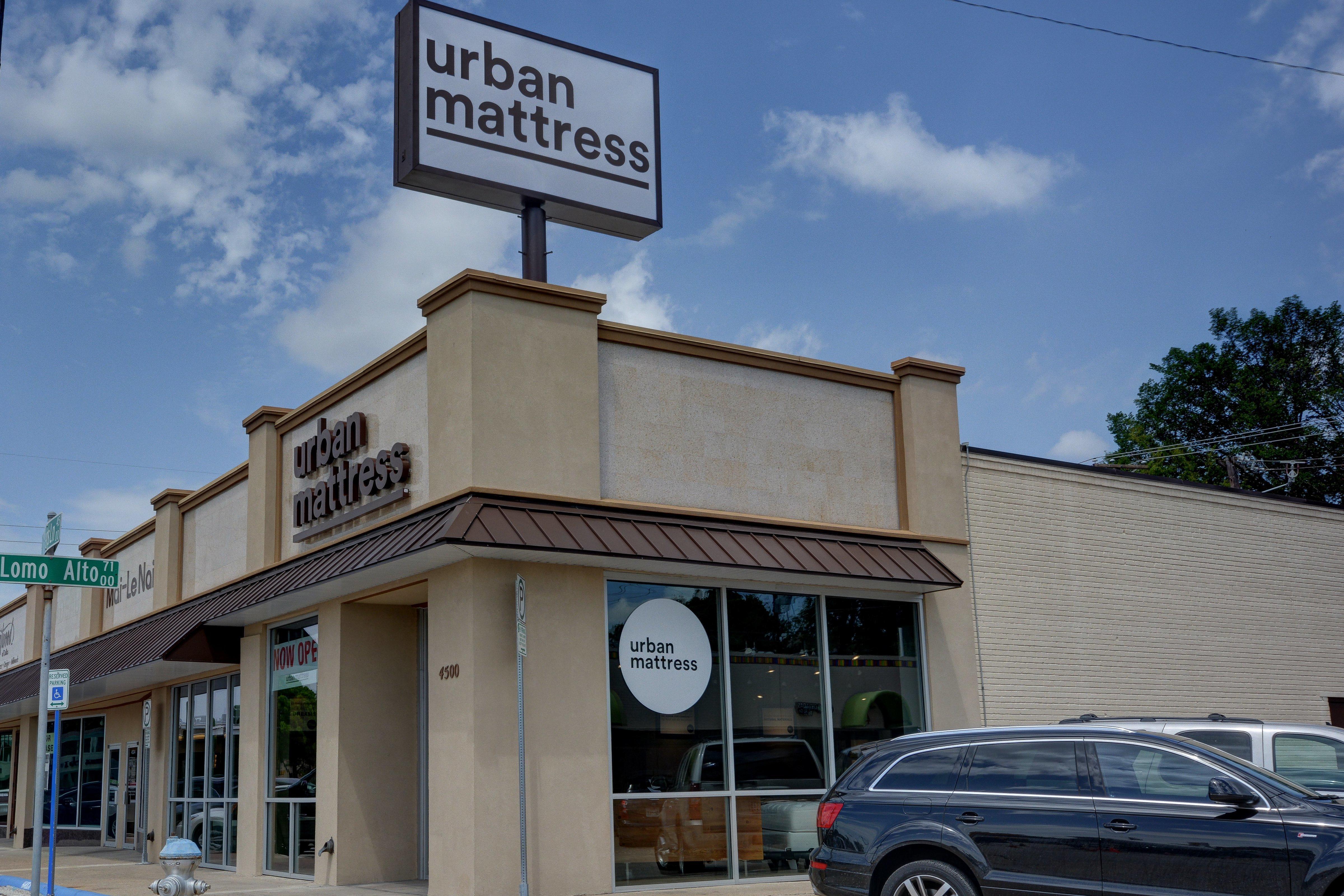 Urban Mattress Dallas in Dallas TX