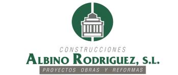 CONSTRUCCIONES ALBINO RODRÍGUEZ S.L.