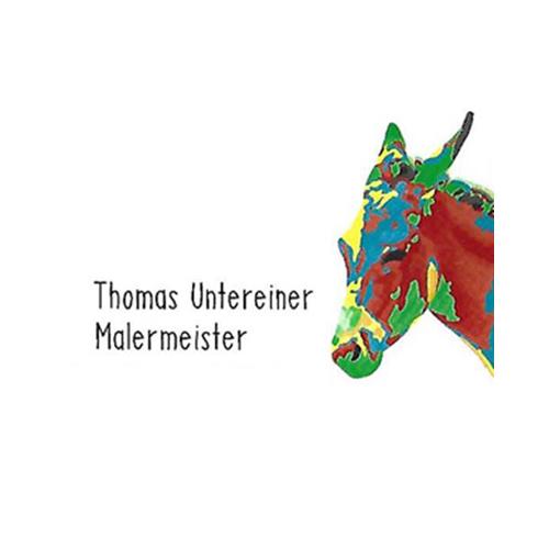 Bild zu Malerbetrieb Thomas Untereiner in Stutensee
