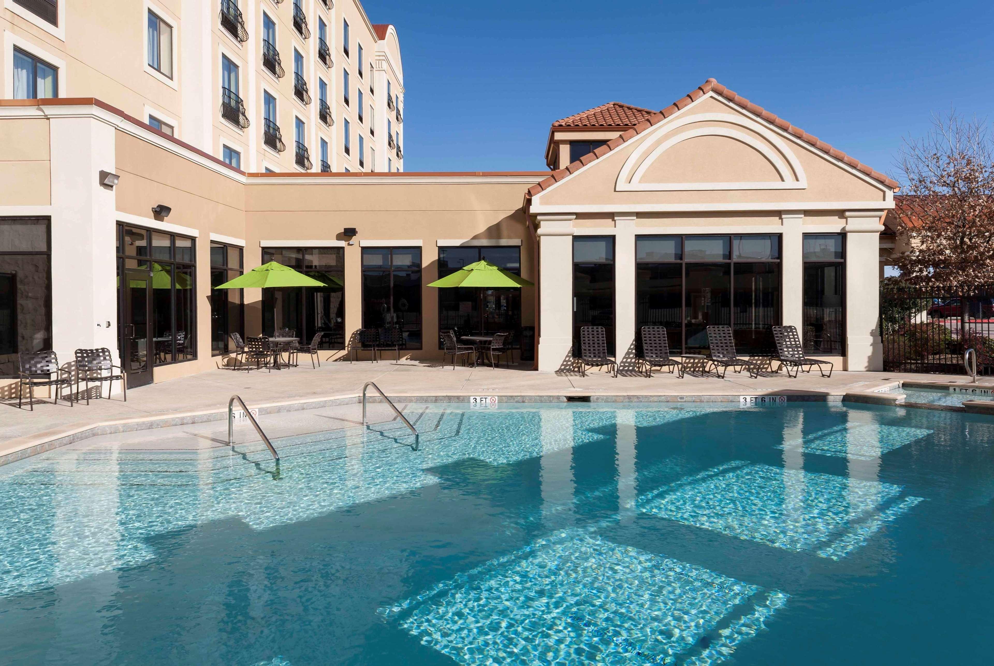 Hilton Garden Inn Dallas Lewisville Lewisville Texas
