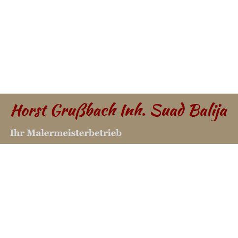 Bild zu Baudekoration Horst Grußbach e.K. Inh. Suad Balija in Waldems