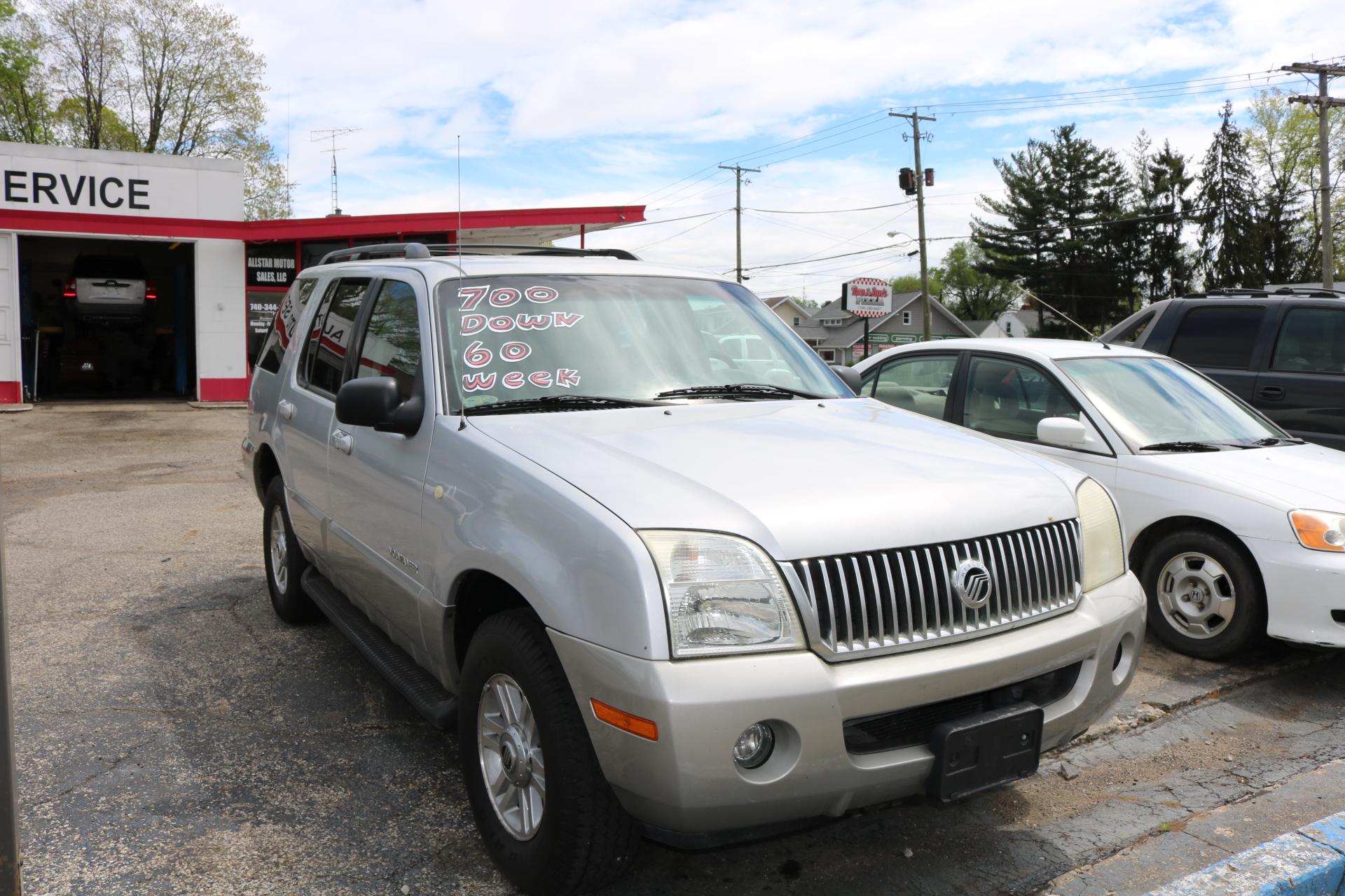 Allstar motor sales newark ohio oh for Motor and vehicles near me