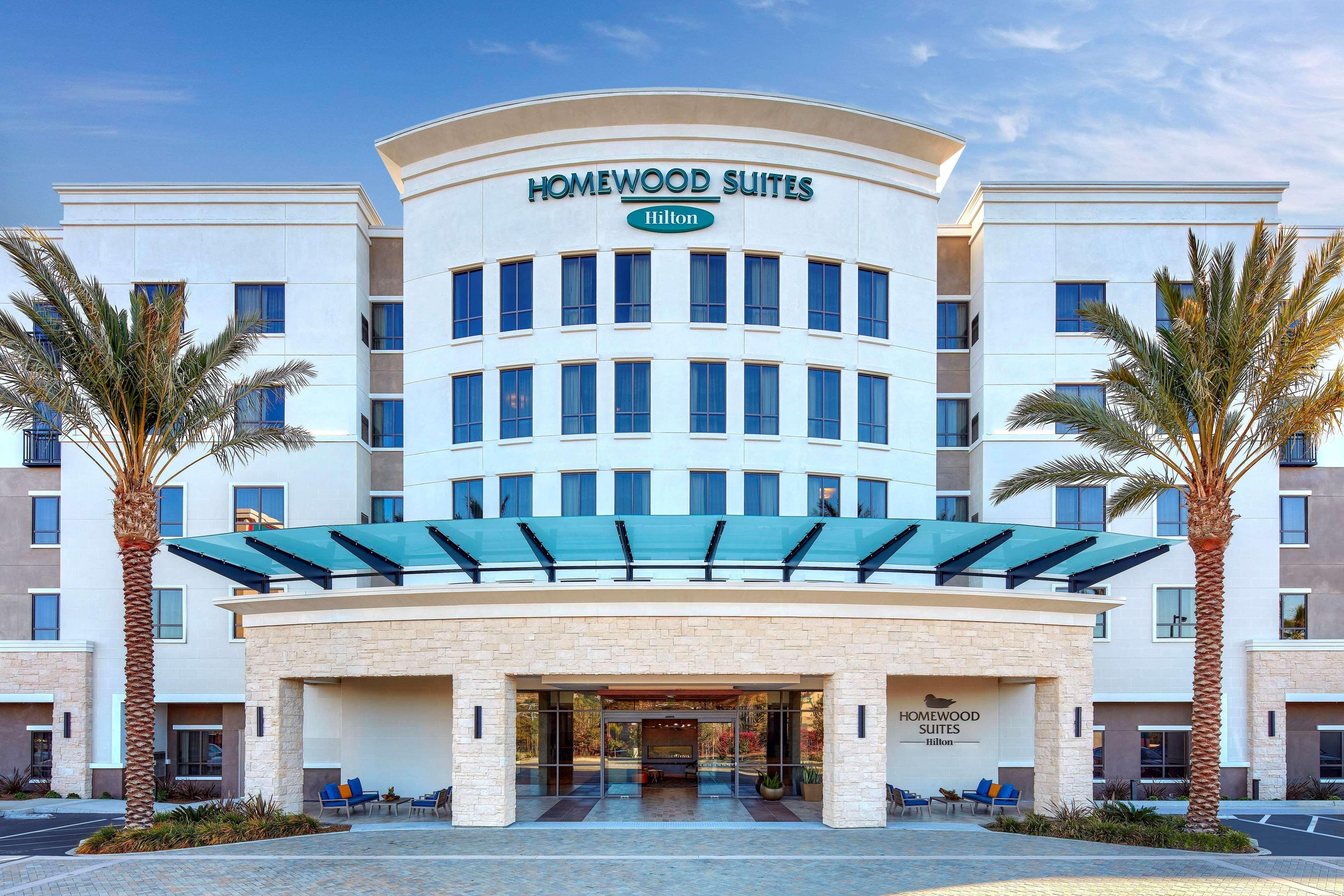 Homewood San Diego Hotel Circle