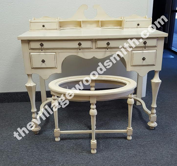 The Village Woodsmith Furniture Restoration Coupons Near