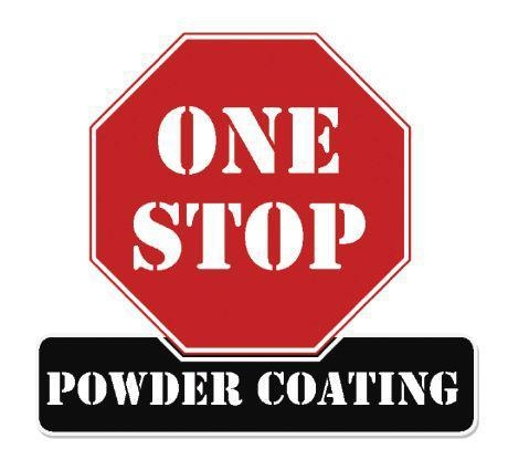 Powder Coating in Evansville