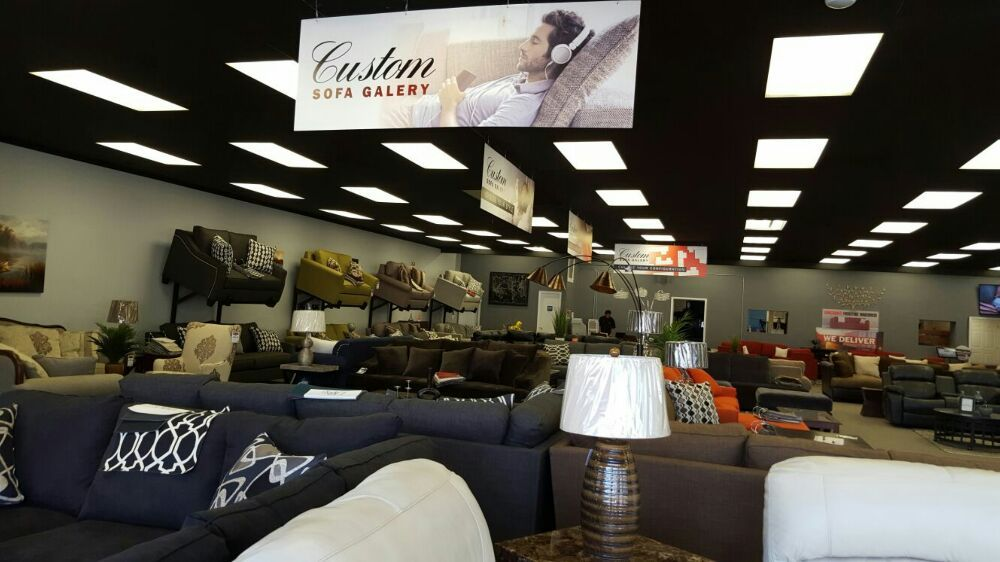 DFW Furniture Warehouse Coupons Near Me In San Leandro