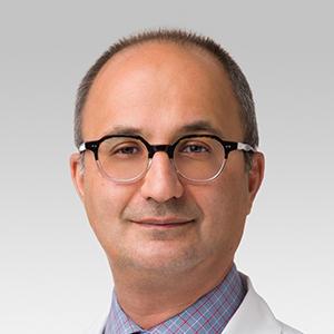Malek El Muayed, MD