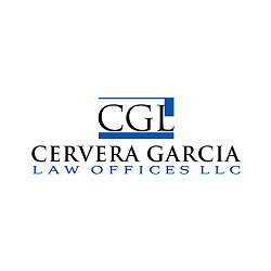 Cervera Garcia Law Offices LLC.