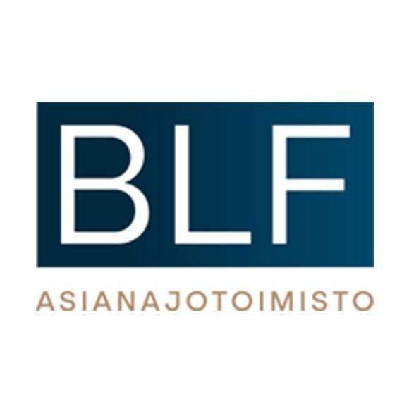BLF Asianajotoimisto Oy