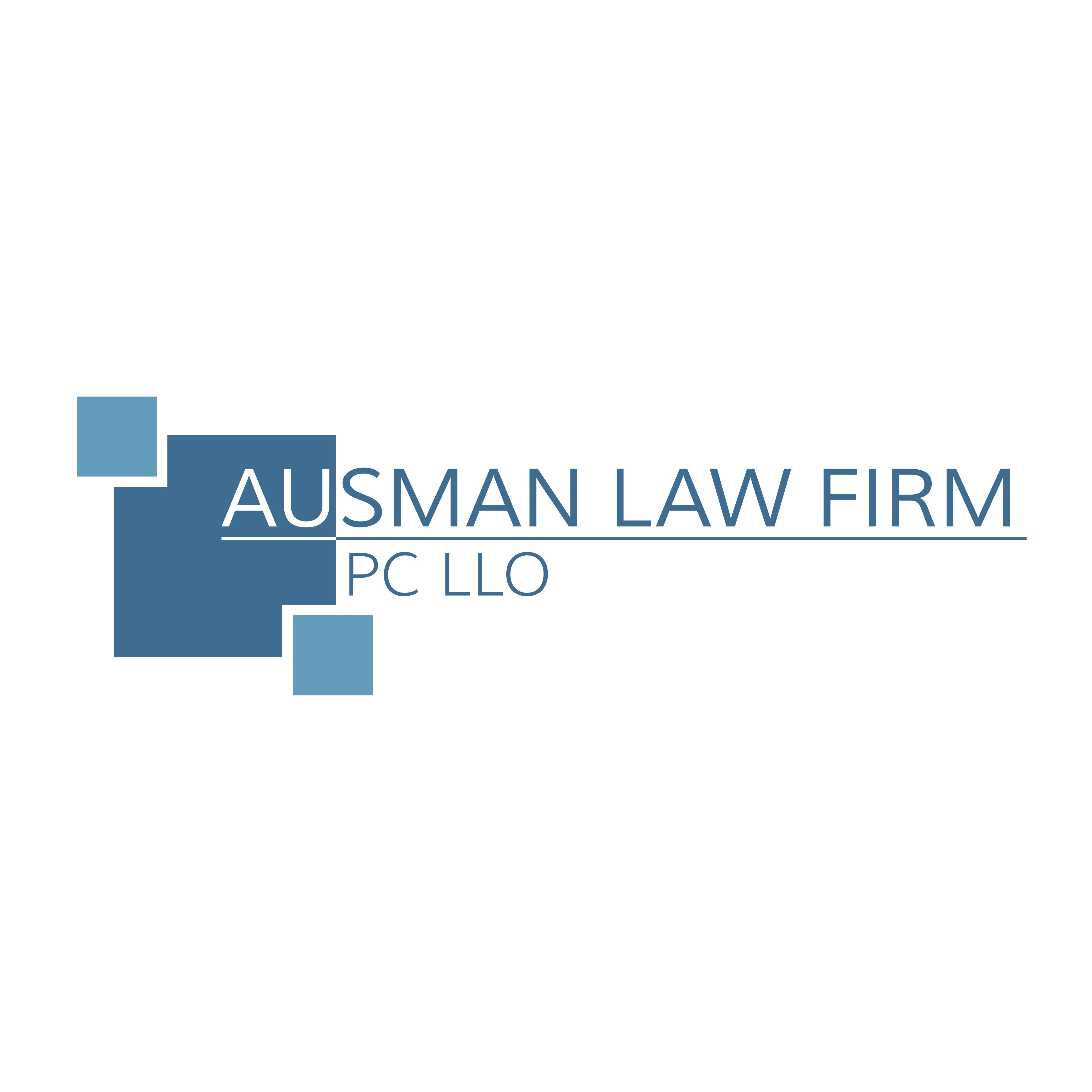 Ausman Law Firm PC LLO