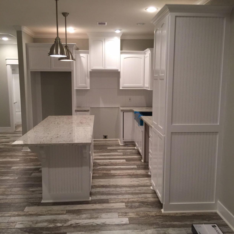 Nancy S Cabinets And Granite Counter Tops Galveston Texas
