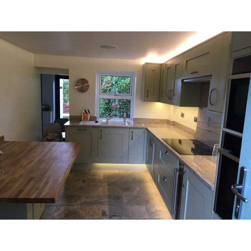 Gtw Joinery Ltd - Leeds, West Yorkshire LS18 4DY - 07719 887888   ShowMeLocal.com