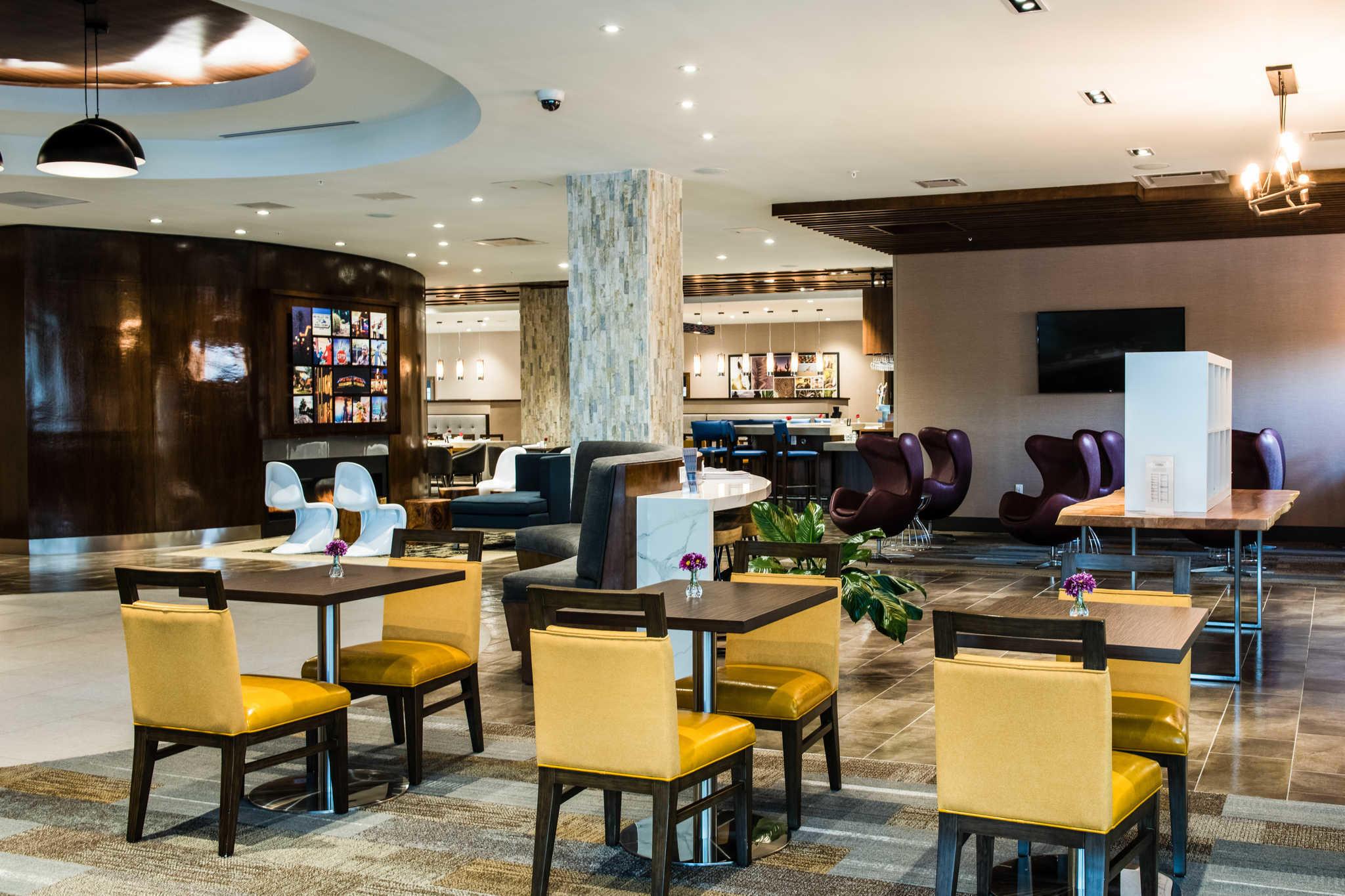Cambria Hotel Mcallen Convention Center  Mcallen Texas  Tx