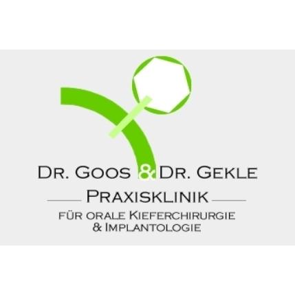 Bild zu Dr. Ulrich Goos & Dr. Andreas Gekle in Paderborn